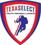Texas Select Youth Football league logo